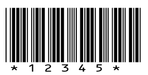 Code 39 Barcode does not scan