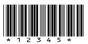 code 39 barcode - Hizir kaptanband co
