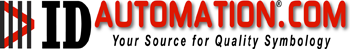 IDAutomation Logo