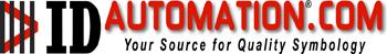 IDAutomation Logo